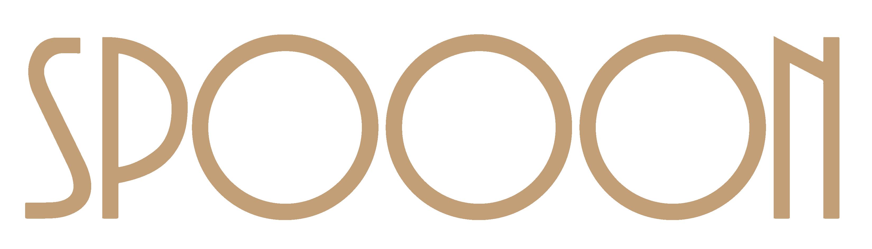 mobile logo spooon